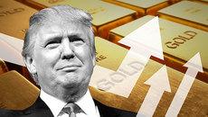 Đầu 2017, lên 41 triệu/lượng: Vàng vào chu kỳ tăng giá mạnh