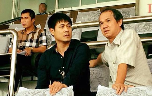 HLV Hữu Thắng, Bầu Đức, Đội tuyển U22 Việt Nam, Công Phượng