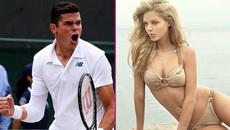 Siêu mẫu tự tin Raonic sẽ thăng hoa tại Australian Open 2017