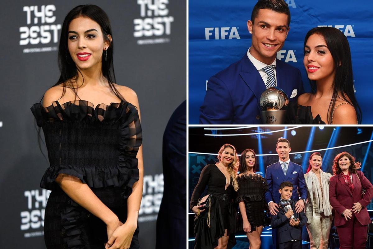 Cristiano Ronaldo, bạn gái Ronaldo, Real Madrid, La Liga