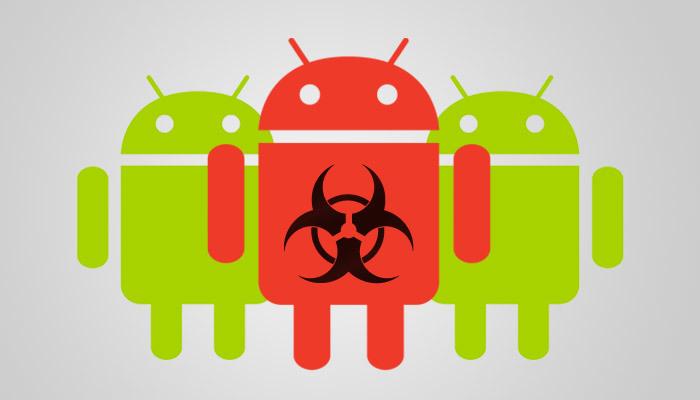 """Hàng triệu thiết bị Android vẫn """"dính"""" mã độc nguy hiểm"""