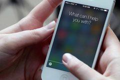 iPhone 8 sẽ được nâng cấp trợ lý ảo?