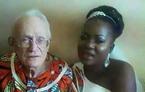 Cô dâu 29 hứng 'mưa gạch đá' vì lấy chồng 92