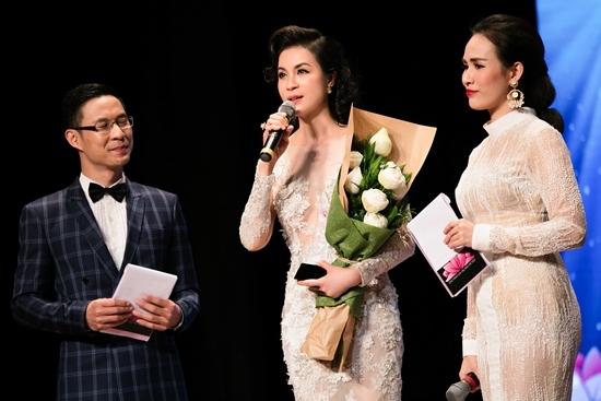 MC U50 Thanh Mai tính chuyện đi bước nữa