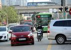 Thủ tướng: Xử nghiêm hành vi cản trở buýt nhanh
