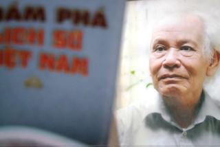 Giáo sư Đinh Xuân Lâm: Bản lĩnh một sử gia