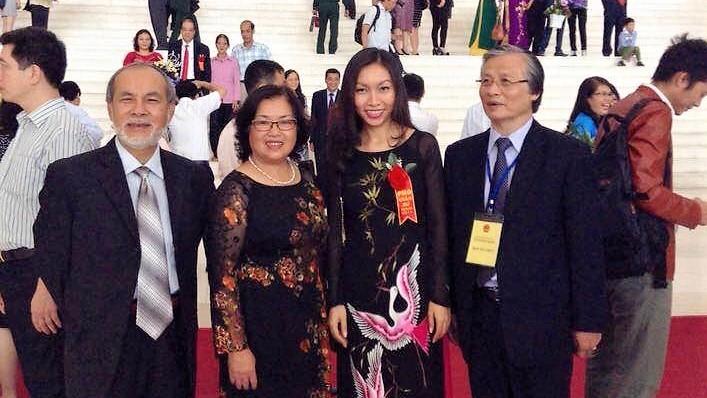 Chuyện dạy con ở gia đình có 2 anh em nhận giải thưởng Hồ Chí Minh - Ảnh 2.