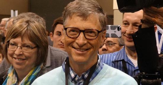 Bill Gates, đại gia 1.000 tỷ USD đầu tiên trong lịch sử nhân loại