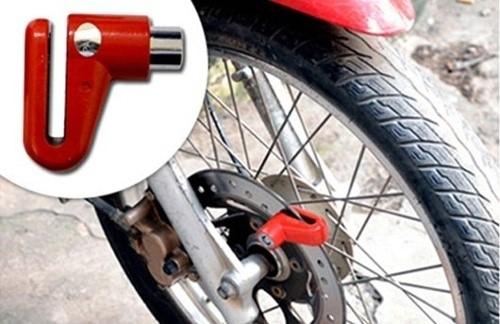 7 nguyên tắc chống trộm xe máy dịp cao điểm Tết