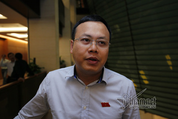 ĐBQH Phạm Quang Thanh không đi du lịch dịp Tết