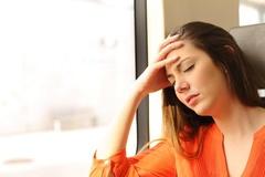 Say tàu xe dịp Tết: Nguyên nhân này có thể khiến bạn buồn nôn