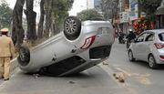 Ngày đầu nghỉ Tết, 15 người chết vì tai nạn giao thông