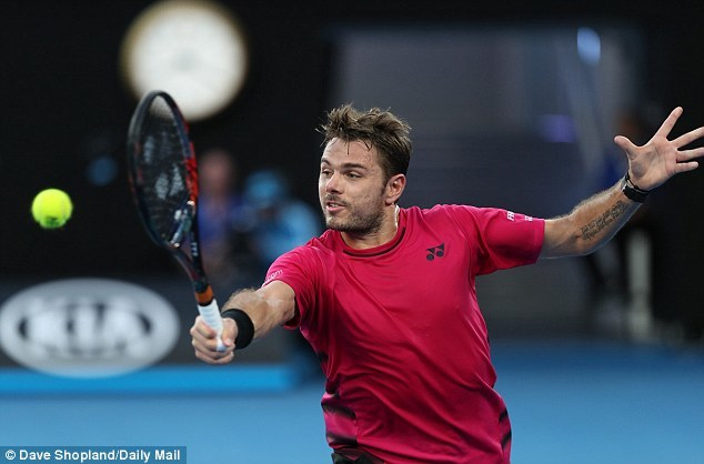 Hạ Wawrinka, Federer hẹn Nadal ở chung kết Australian Open