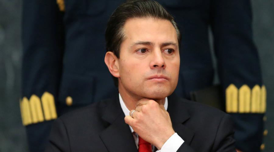 Tổng thống Mexico hủy chuyến thăm Mỹ