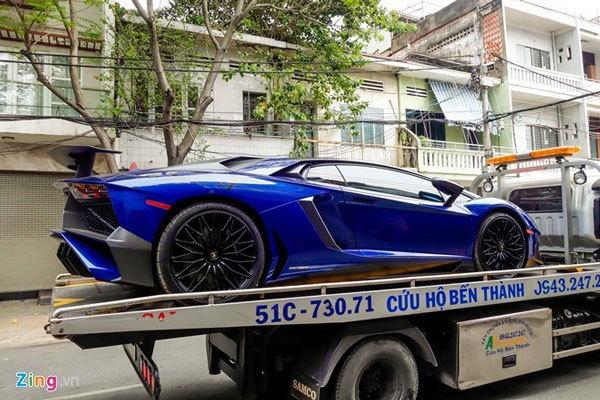 Minh Nhựa, Lamborghini Aventador, chơi ô tô, tay chơi, siêu xe