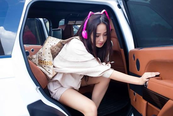 Hoa hậu Mai Phương Thúy giàu cỡ nào?