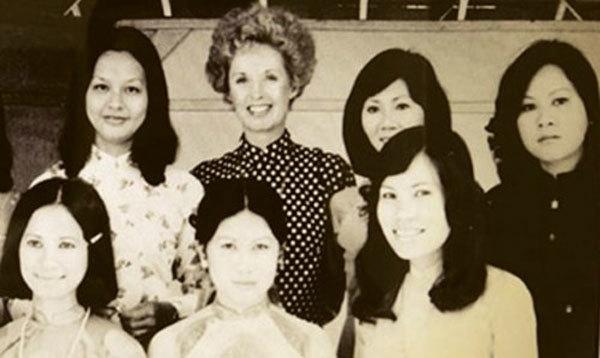 Người Việt phủ sóng nail trên đất Mỹ