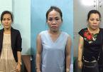 Bắt nhiều băng nhóm rút ruột xăng dầu máy bay quy mô lớn ở Sài Gòn - ảnh 8