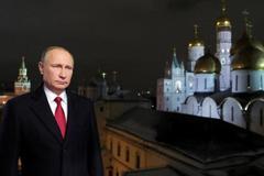 Putin và Trump sẽ điện đàm vào ngày mai