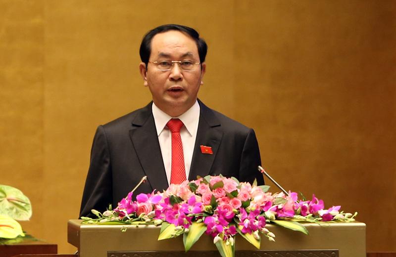 Việt Nam tiếp tục chủ động, kiên định trong chặng đường phía trước