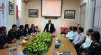 Chiều 30 Tết, Thủ tướng thăm Chi cục Hải quan Tân Sơn Nhất