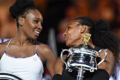 Thắng dễ cô chị, Serena Williams đăng quang Úc mở rộng