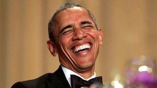 Obama kiếm 20 triệu USD ngay sau khi rời nhà trắng