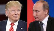 Trump và Putin điện đàm với nhau