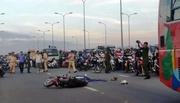 3 ngày Tết, 64 người chết vì tai nạn giao thông