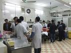 3 ngày Tết, hơn 2.200 người khám, cấp cứu do đánh nhau
