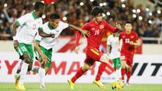 Năm Gà và tham vọng bóng đá Việt: Mộng vàng trên đất Mã