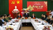 Thủ tướng yêu cầu 'kế hoạch 1, biện pháp 10, quyết tâm 20'