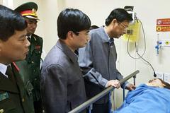 Phó Thủ tướng yêu cầu làm rõ vụ tai nạn xe khách ở Quảng Ninh