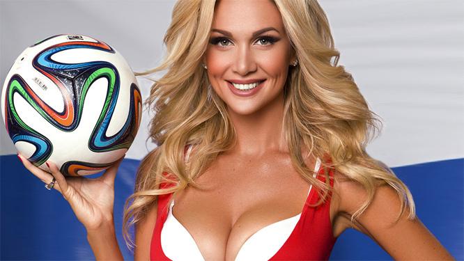 Pep Guardiola, Man City, Monaco, PSG, siêu mẫu Nga, hoa hậu Nga
