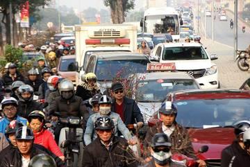 Bảo đảm thông suốt, an toàn cho người dân quay lại thành phố
