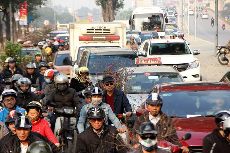 an toàn giao thông, tai nạn giao thông, công điện, Phó Thủ tướng Trương Hòa Bình
