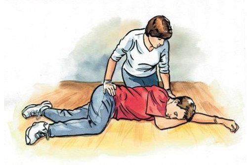 Sơ cứu đúng chuẩn khi gặp người bị tai nạn giao thông