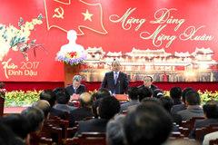 Thủ tướng gửi gắm kỳ vọng phát triển du lịch Thừa Thiên - Huế