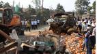 Số người chết vì tai nạn giao thông ngày Tết lên đến 141