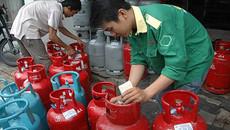 Giá gas bán lẻ tăng mạnh 28.000 đồng/bình 12 kg