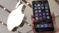 Apple giành lại vị trí hãng điện thoại số 1 thế giới từ Samsung