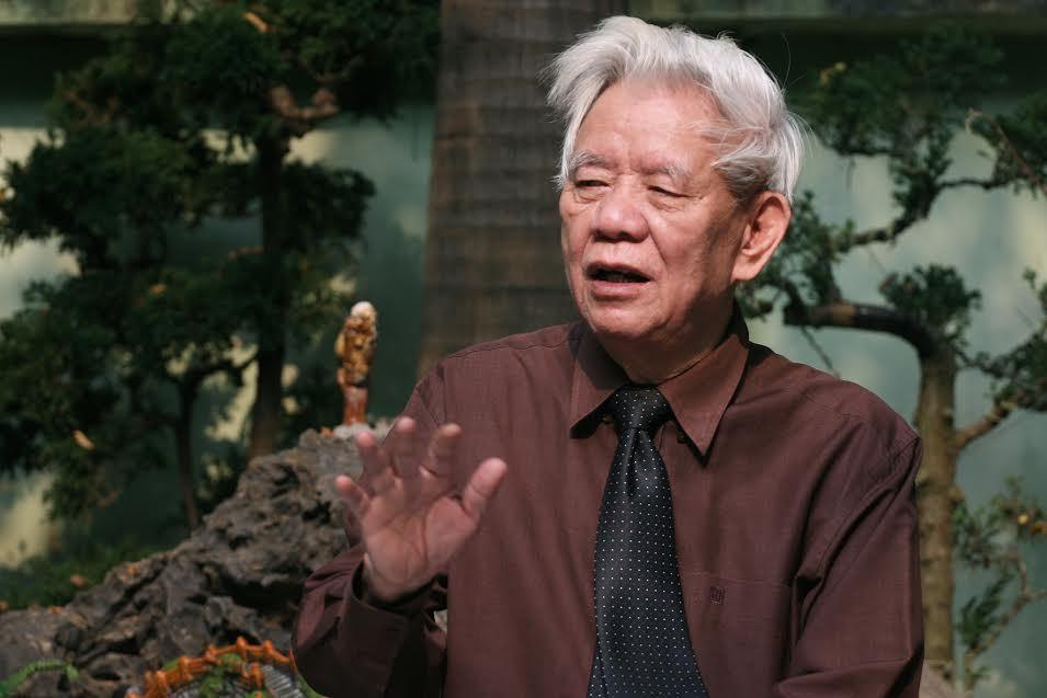 nguyên phó ban tổ chức trung ương,Nguyễn Đình Hương,con ông cháu cha,Bộ Chính trị,nghị quyết trung ương 4