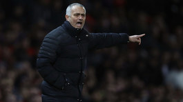 MU bị cầm hòa: Khi Mourinho từ chối top 4