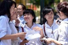 Hướng dẫn cách làm bài thi THPT quốc gia 2017