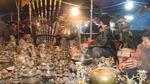 Phiên chợ lạ nhất trong năm