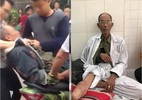 Thương binh già bị đánh nhập viện: Gia đình yêu cầu khởi tố