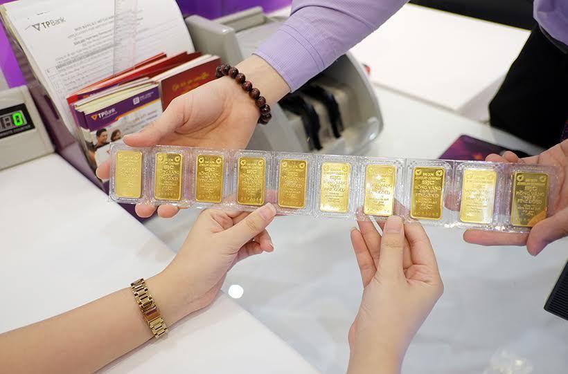 Ngày vía Thần Tài: Những lưu ý để mua được vàng may mắn