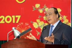 Thủ tướng: Kiểm toán Nhà nước 'vá lại' lỗ hổng pháp luật