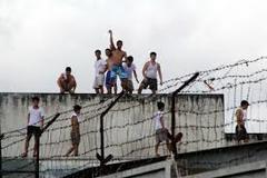 """Long An lên tiếng vụ 100 học viên trốn trại cai nghiện về """"ăn Tết"""""""