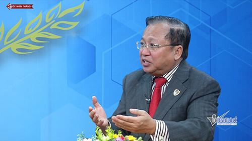 Cho người dân chơi casino, Việt Nam kiểm soát được hệ luỵ